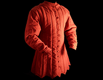 Gambeson 13th - 14th Century