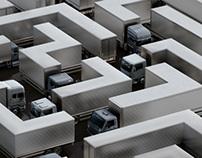 Honda Maze