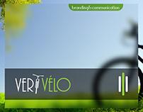 Branding&Campaign (Vert vélo)