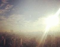 my sky view