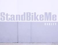 Stand bike me_