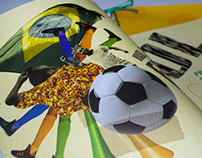 Projeto Copa do Mundo - ApexBrasil