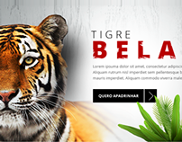 Lisbon Zoo - Adopt an Animal  # Web Site