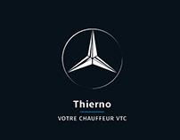 Thierno Chauffeur VTC