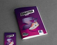 STARTER..Folder Design