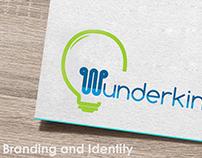 Wunderkind   Branding
