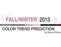 Color Trend Forecasting