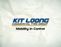 Kit Loong Commercial Tyre Group Product Video
