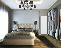 Vila 1 - Albania (Bedrooms&Bathrooms)