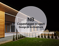 Copenhagen - Design & Architecture by Nota Bene