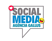 SOCIAL MEDIA #GALLUS