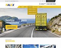 Palex (Cargas Consolidadas)