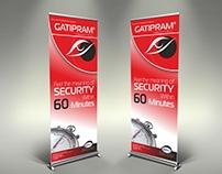 Gatipram Campaign