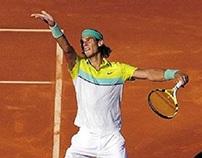 Tennis Winning Streaks On Clay