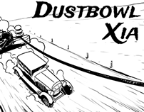 Dustbowl Xia - Artwork for script.