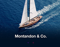 Montandon & Co. I Web