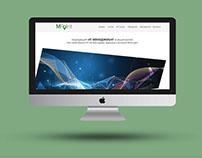 MPoint website