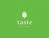Taste by Kate Spade