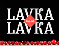 LavkaLavka.Export — Russian GM-Free Food