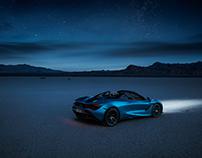 McLaren - Among the Stars