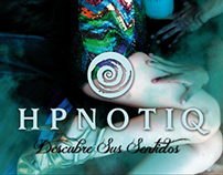 Advertising Hpnotiq