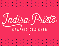 Indira Prieto Creative Studio - Personal Branding