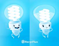 RecycFluo