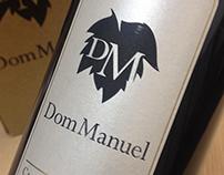 Dom Manuel - Vinho Tinto