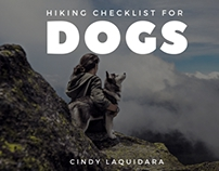 Cindy Laquidara's Beginner's Guide to Hiking with Dogs