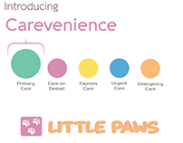 Little Paws Advertisement