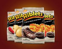 Riblets
