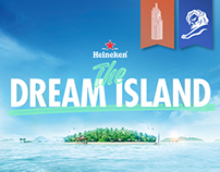 Heineken - Dream Island