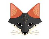 The Grey Fox Room