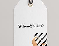 Wilson & Gabrielle