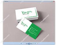 TAMONA Business Card - RealMacways