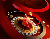 Chinese Casino Events