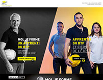 Apprentissage-btp.com