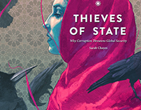 """Thieves of State"" Book Cover"
