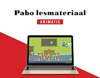 Animatie Saxion - Pabo