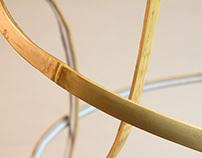 Entwine | Bamboo Lamp