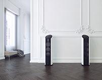 PIEGA Classic | premium loudspeakers