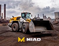 MIAD Construction & Heavy Machinery