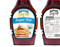 Ontario Sugar Free