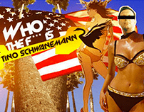 Who the f*** is Tino Schwanemann?