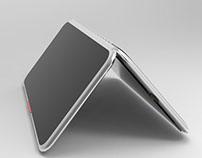 """""""The Airwide"""" A Futuristic Mobile Concept"""