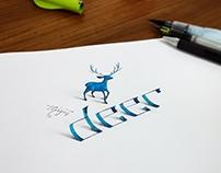 3D Lettering - Part 6