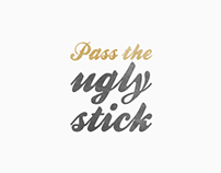 Pass the Ugly Stick