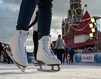 Fila Ice Skate Collection 2016