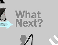 What Next? Quick Ideation Compilation