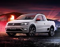 VW - Up/Fox/Saveiro Pepper 2017 Campaign